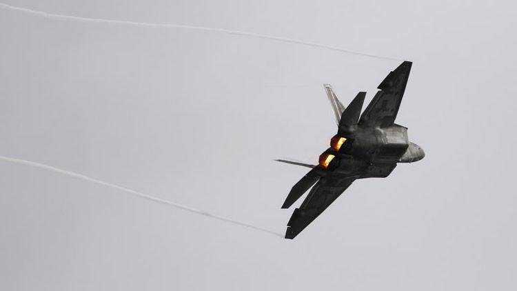 'Cuidado con los rusos': piloto de EE.UU. advierte del uso de técnica avanzada en Siria