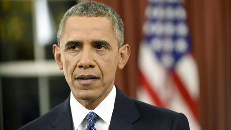 ¿Barack Obama presidente de Venezuela? La CNN se confunde