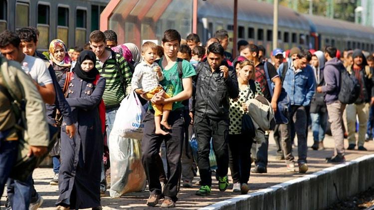 ¿Por qué los refugiados sirios desisten del 'sueño europeo' y regresan a su país?