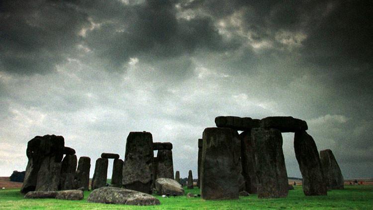 Científicos presentan una sorprendente teoría sobre el origen de Stonehenge