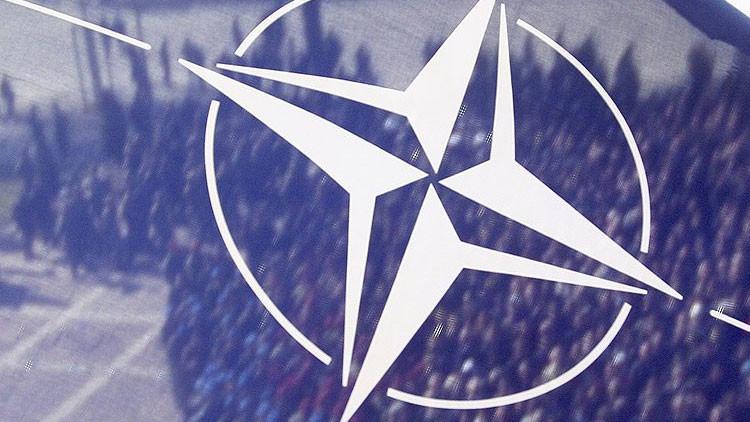 """Rusia sobre la OTAN en Siria: """"Mejor que no se entre en Oriente Medio con estas cuatro letras"""""""