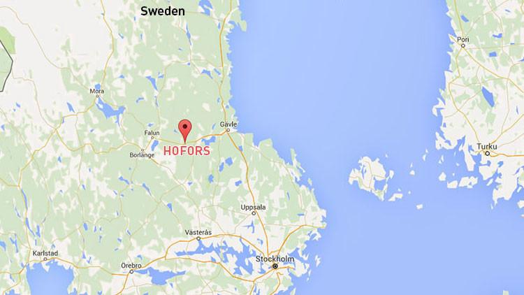 Suecia: un hombre armado con un cuchillo amenaza a los estudiantes de una escuela