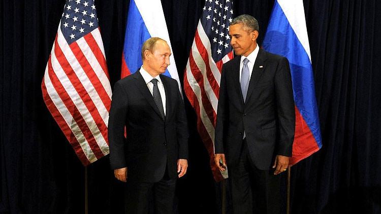 """""""Al querer fastidiar a Rusia, EE.UU. se perjudica en primer lugar a sí mismo"""""""