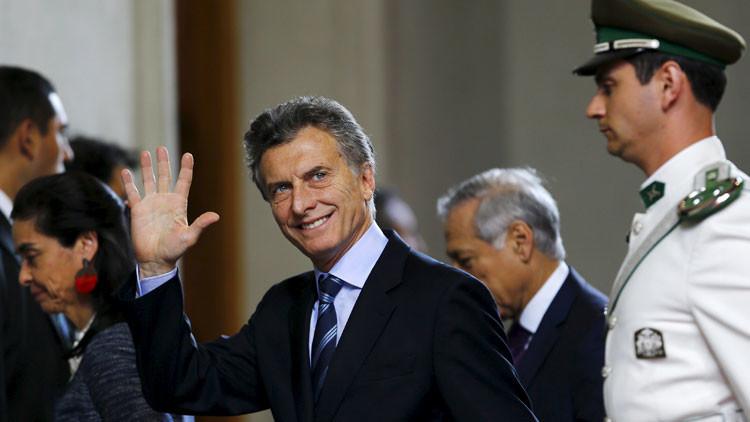Argentina no pedirá excluir a Venezuela del Mercosur
