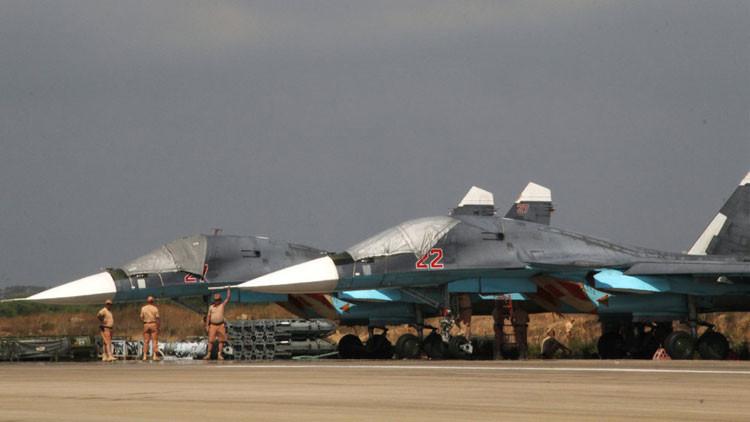 Varios países hacen cola para comprar los modernos aviones de combate rusos