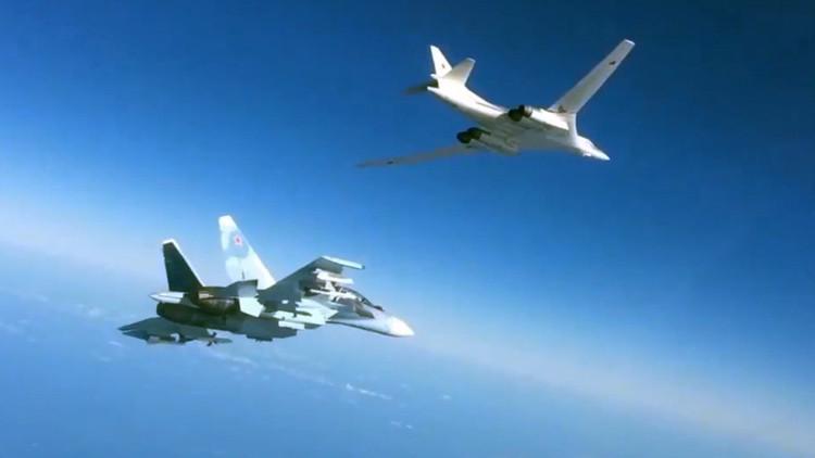 Chipre permitirá a los aviones militares rusos aterrizar en sus aeródromos en caso de emergencia