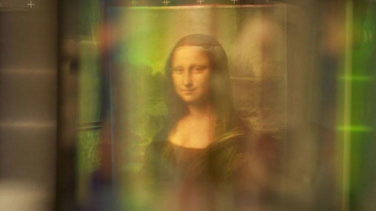 ¿Cambiará de nombre la Mona Lisa? Descubren dos rostros ocultos bajo la obra de Da Vinci