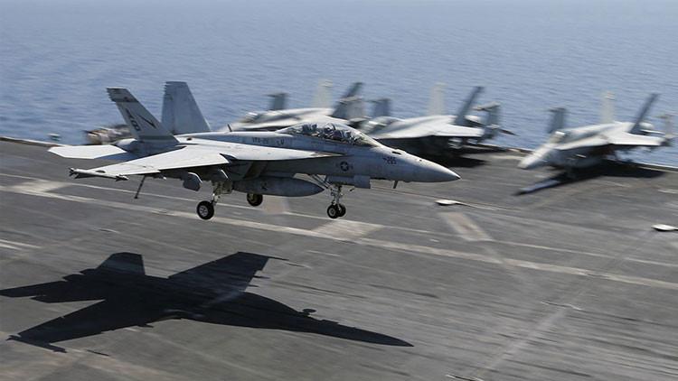 ¿Cuáles son las verdaderas razones de la incursión militar de la OTAN en Siria?