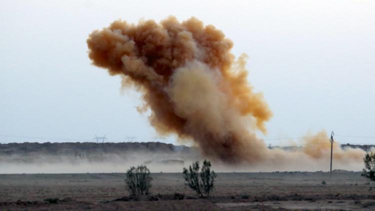 Irak: Eliminan a 15 químicos franceses  que trabajaban para el Estado Islámico