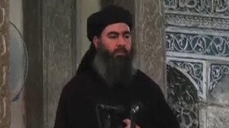 El líder del Estado Islámico se traslada de Turquía a Libia