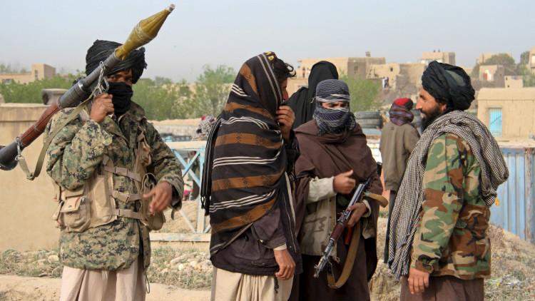El Estado Islámico intenta captar a jóvenes talibanes afganos