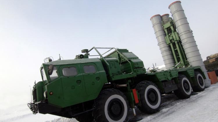 Rusia: Entra en funciones un nuevo regimiento de defensa antiaérea en el Ártico