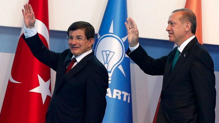"""Medio turco: """"Erdogan ha perdido no solo a Rusia, sino también todo Oriente Medio"""""""