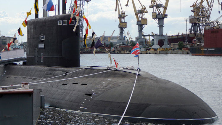 ¿Cómo influyó Turquía en los ataques del submarino ruso contra el Estado Islámico?