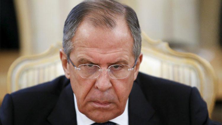 Moscú propone crear una amplia coalición contra el terrorismo en torno a Rusia