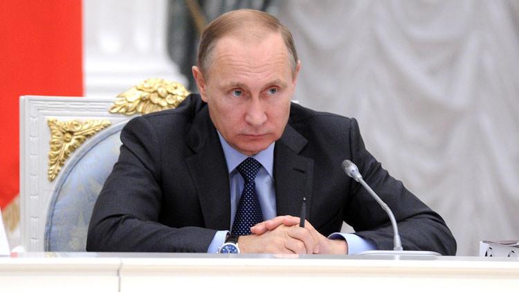 Días antes del derribo del Su-24 Putin pidió excusas a Erdogan por violación de espacio aéreo turco