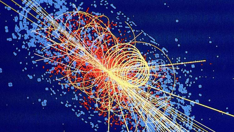 China hará la próxima revolución de la física con un colisionador de partículas de 100 kilómetros