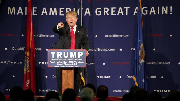 Estrategia de provocación: ¿Será Donald Trump el próximo presidente de EE.UU.?