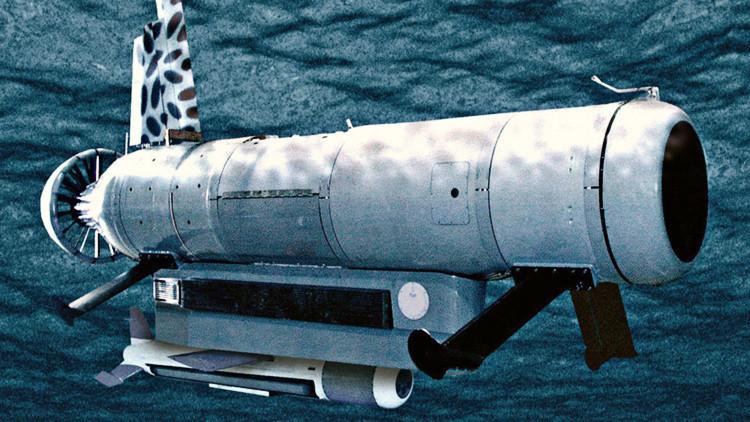 Los últimos drones buscaminas submarinas de EE.UU. decepcionan a la Armada