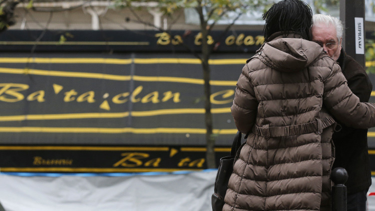 """Padre de uno de los terroristas de Bataclan: """"Si hubiera sabido lo que preparaba, lo hubiera matado"""""""