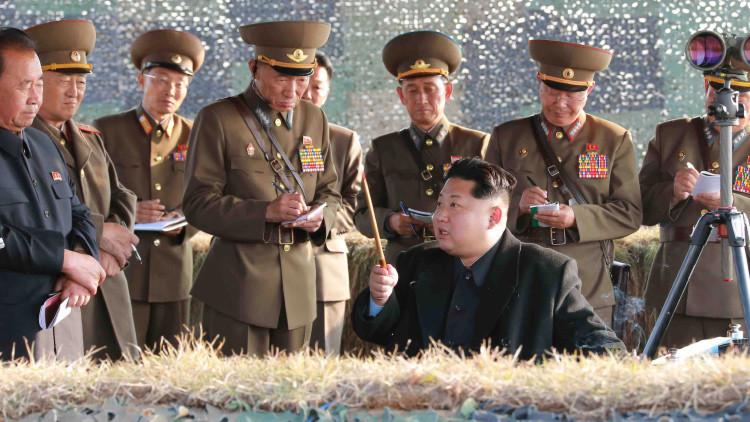 """""""Corea del Norte tiene una bomba de hidrógeno"""""""