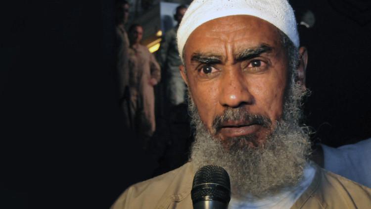 Un exprisionero de Guantánamo es ahora líder de Al Qaeda en Yemen