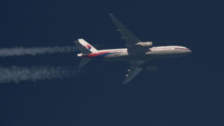 Un fallo eléctrico convirtió al desaparecido vuelo malasio MH370 en un 'zombi' sin rumbo