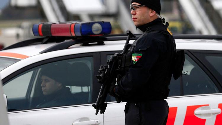 Ginebra: Buscan a cuatro sospechosos de los ataques de París cerca del edificio de la ONU