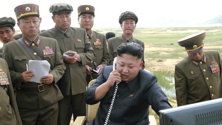 EE.UU. pone en duda que Corea del Norte tenga una bomba de hidrógeno