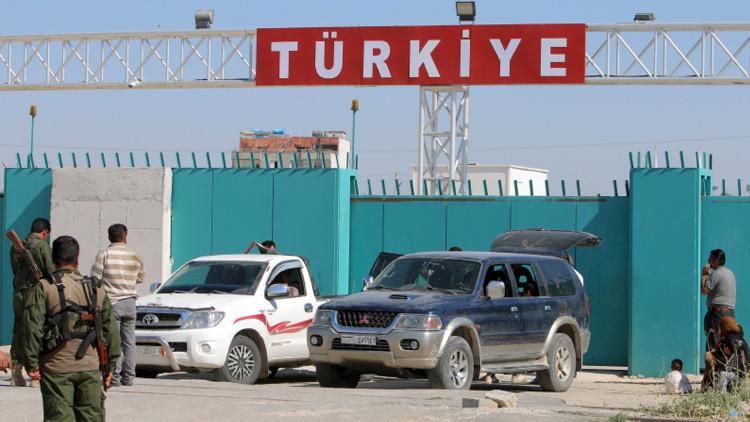 Medidas con retraso: Turquía levanta un muro contra el EI en la frontera con Siria