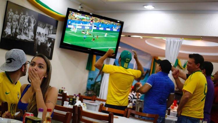 5 horas diarias frente al televisor: ¿Qué país ve más televisión que los demás?