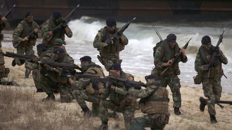 Rusia: La OTAN se expande agresivamente cerca de la frontera rusa