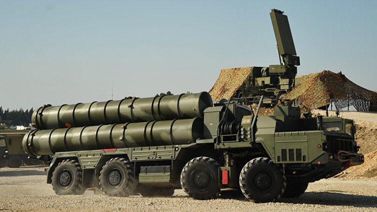 ¿Es posible derrotar el sistema antiaéreo ruso S-400 en Siria?