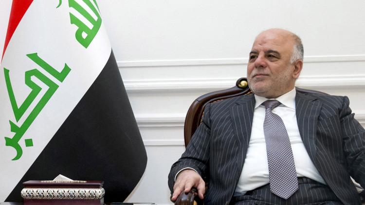 """Primer ministro de Irak: """"Bagdad no solicitó a Ankara enviar sus fuerzas terrestres"""""""