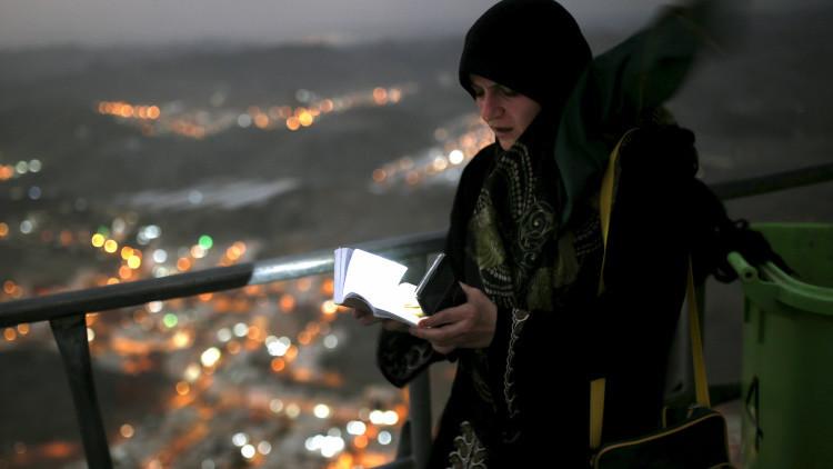 El voto femenino en Arabia Saudita: ¿logro histórico o ilusión?