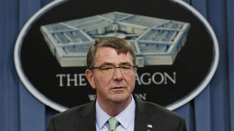 A lo Simeone, 'partido a partido': El Pentágono se compromete a aumentar intensidad contra el EI