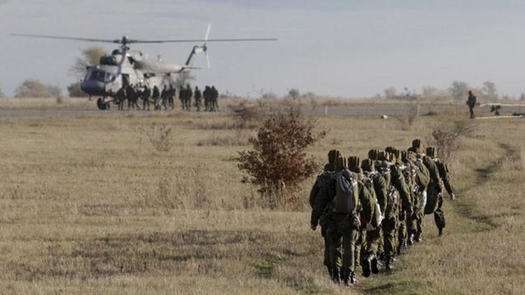 """""""La OTAN tiene pocas posibilidades de ganar en caso de una guerra con Rusia"""""""