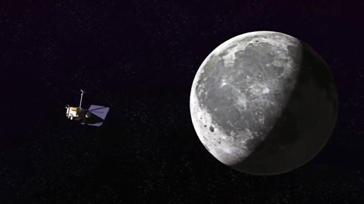 Video: ¿Cómo se verá la Luna cada día de 2016?