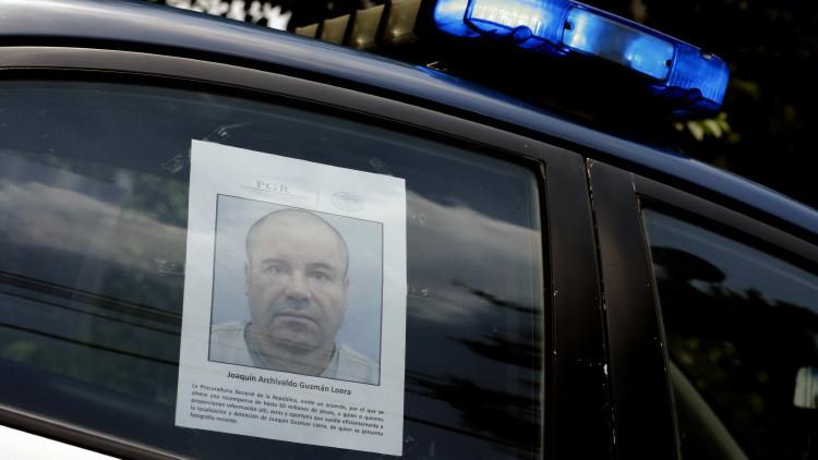 """El precio de libertad: la huida de El Chapo le costó """"una cantidad muy fuerte de dinero"""""""