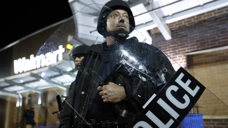 EE.UU.: Un tiroteo en un Walmart de Pensilvania deja al menos una víctima