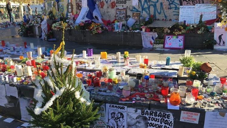 El autor de los atentados de París pudo preparar ataques en el Reino Unido