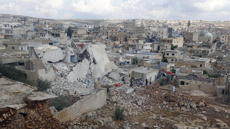 El Estado Islámico mata a un general iraní en Siria
