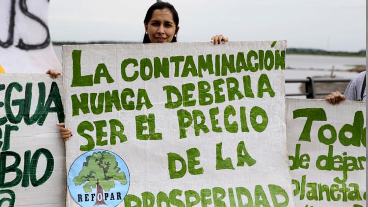 5 maneras en que el acuerdo histórico sobre el clima tiene impacto en América Latina