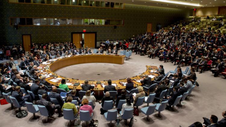 La ONU bloquea una iniciativa de Rusia de condena al atentado de Homs