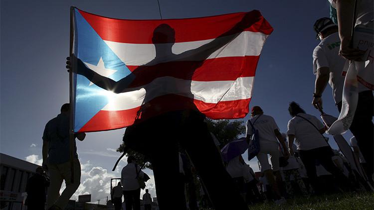 """Gobernador de Puerto Rico: """"Se acabó el 'cash', no tenemos más magia"""""""