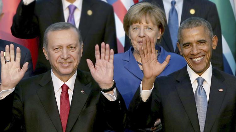 ¿Qué líder mundial ha sido elegido 'Mentiroso del Año'?
