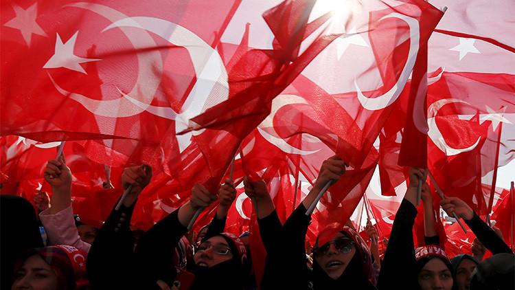 ¿Por qué Europa tiene que tener cuidado con Turquía?
