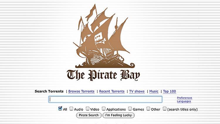 """Fundador de The Pirate Bay: """"Me rindo, no ganaremos la lucha en favor de Internet"""""""