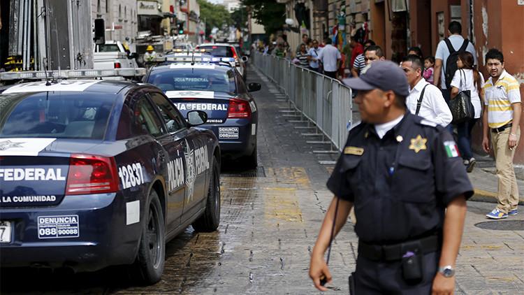 Droga y medios en México: cómo los cárteles imponen su censura a los periodistas