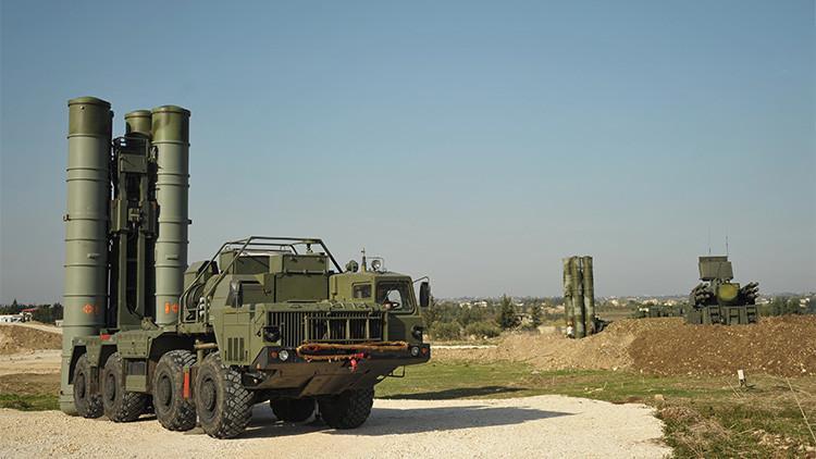 """Moscú: """"El interés mundial por el armamento ruso crece de manera exponencial"""""""